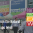 Natural Products West Expo