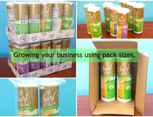 What is pack size and how can it help my business grow?