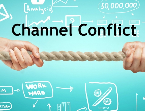 What is Channel Conflict and how can we avoid it?