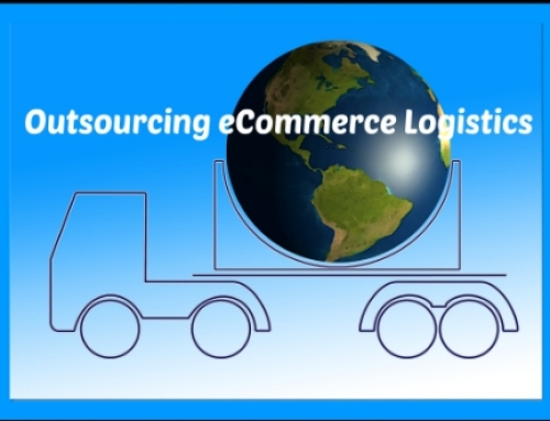 Top 5 reasons to outsource eCommerce logistics and fulfillment