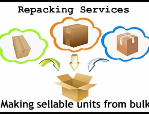 What does re-packing mean and how does it benefit me?