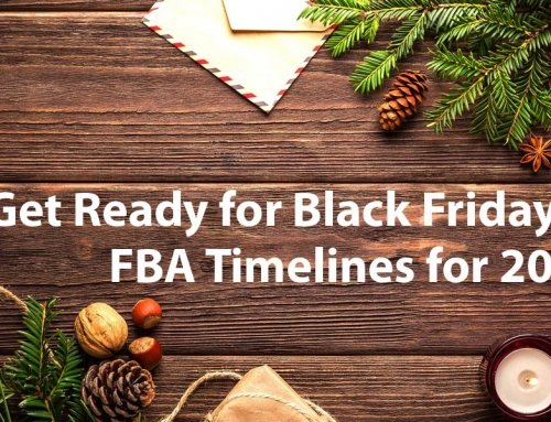 Important Holiday FBA Prep Deadlines for the 2019